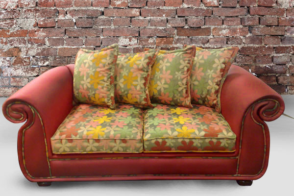 Clemence Couch