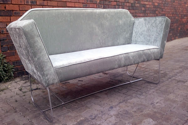 Ina Patio Couch