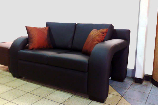 Lombard Couch