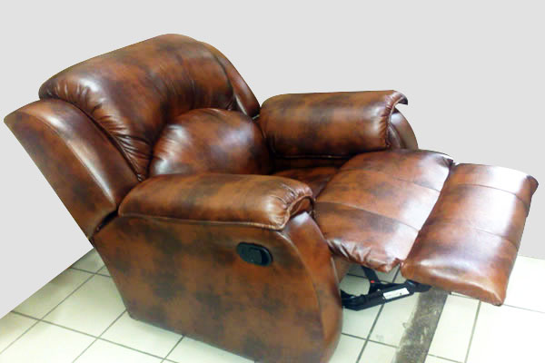 Recliner Arm Chair